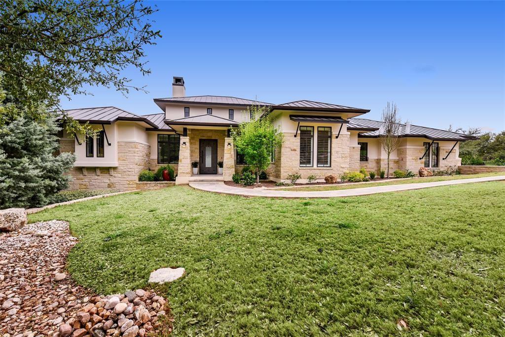 18308 Flagler Drive, Austin, TX 78738 - MLS#: 76254079