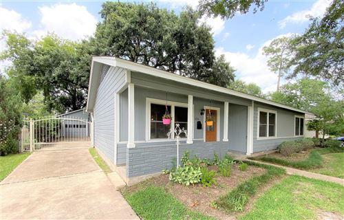 Photo of 1236 Martin Street, Houston, TX 77018 (MLS # 4529080)