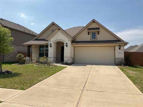 Photo of 27914 Geele Drive, Spring, TX 77386 (MLS # 48579080)