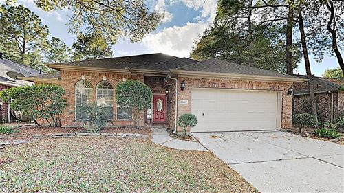 Photo of 20615 White Berry Court, Humble, TX 77346 (MLS # 92444080)