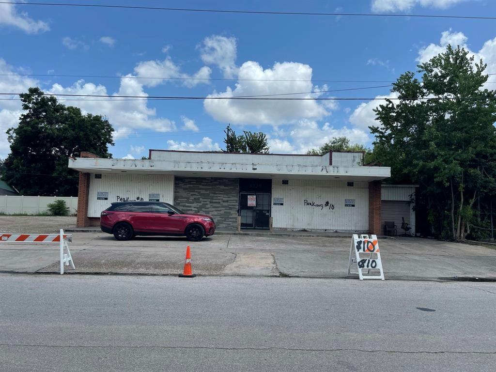 3339 Dixie Drive, Houston, TX 77021 - MLS#: 12060080