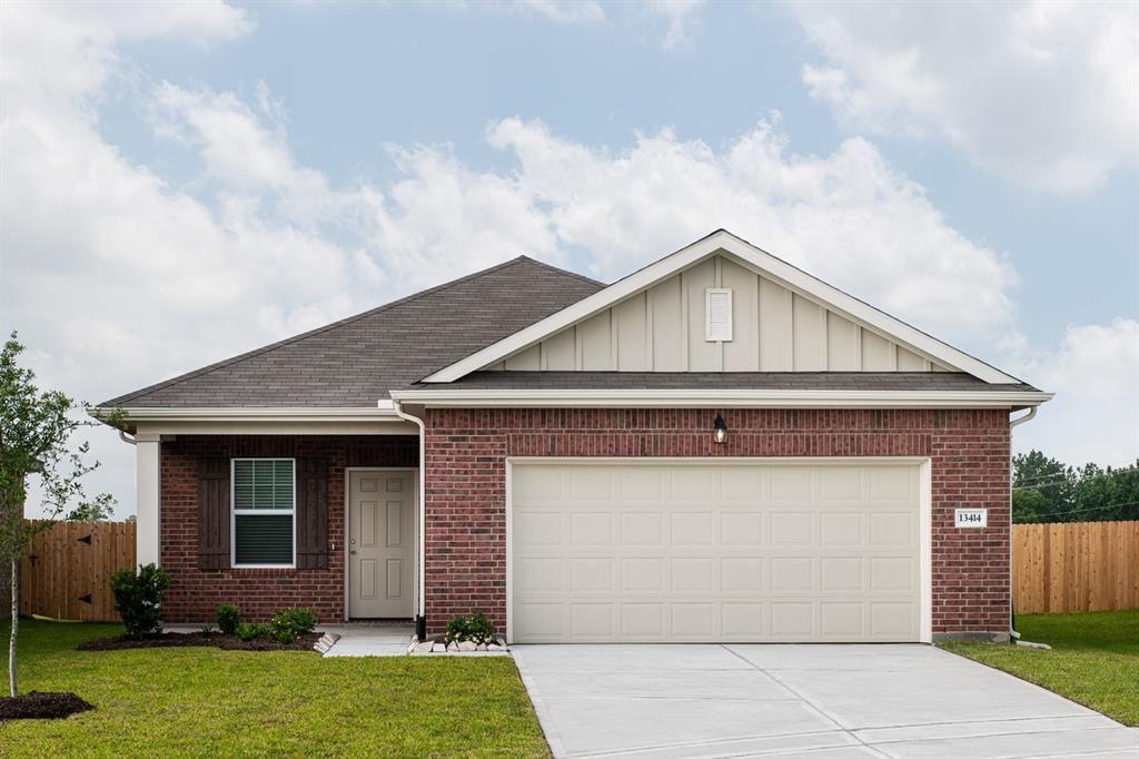 13414 Kinsman Road, Houston, TX 77049 - MLS#: 45686080