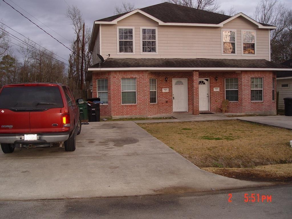 9918 Haddick Street #A-B, Houston, TX 77078 - MLS#: 67752080