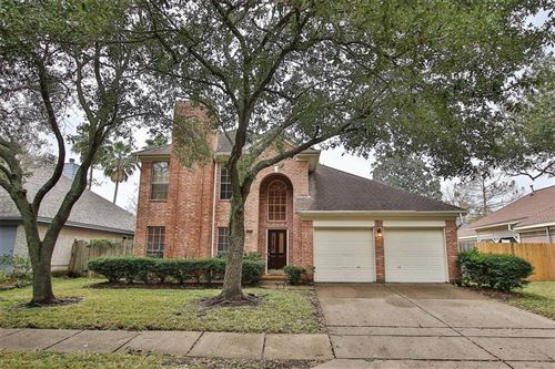 Photo of 14215 Townshire Drive, Houston, TX 77077 (MLS # 10895081)