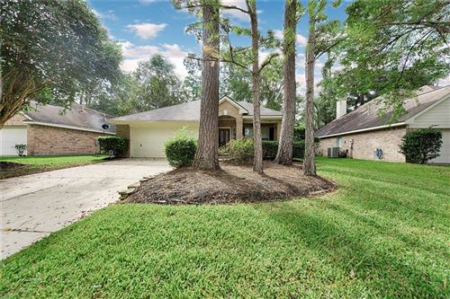 Photo of 35 S Wynnoak Circle, The Woodlands, TX 77382 (MLS # 30314081)