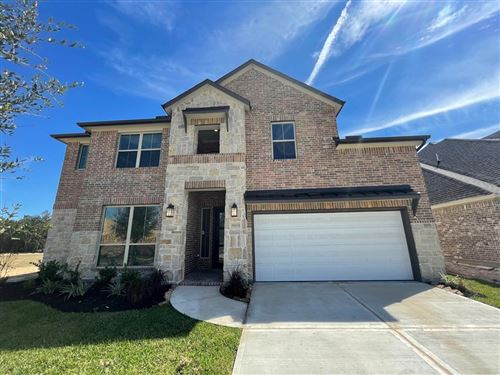 Photo of 19203 Pinewood Grove, New Caney, TX 77357 (MLS # 38988081)