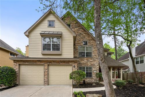 Photo of 38 E Greywing Circle, The Woodlands, TX 77382 (MLS # 48734081)