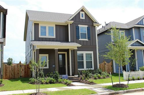 Photo of 18139 Moonlit River Drive, Cypress, TX 77433 (MLS # 60924081)