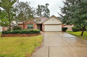 Photo of 14 Delphinium Place, The Woodlands, TX 77382 (MLS # 67036081)