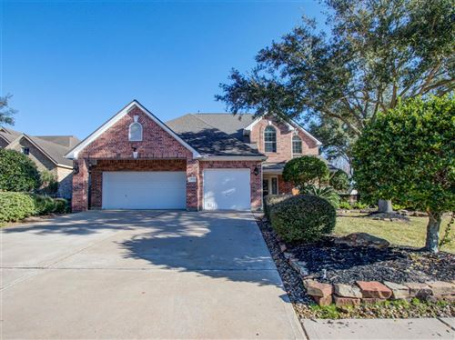 Photo of 17502 Cypress Laurel Street, Houston, TX 77095 (MLS # 70410081)