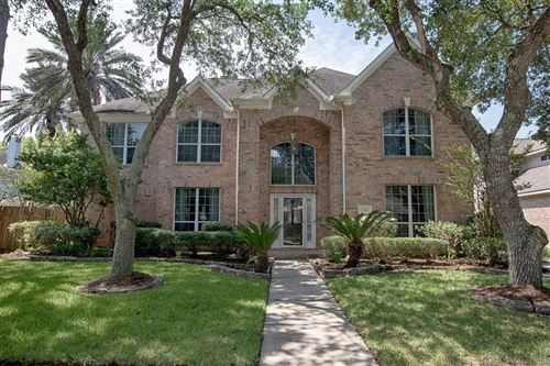 Photo of 2101 Crescent Coral Drive, League City, TX 77573 (MLS # 77791081)