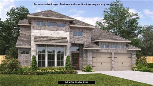 Photo of 2211 Partridgeberry Lane, Katy, TX 77494 (MLS # 8973081)