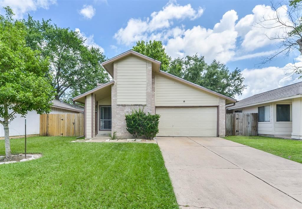 17818 Glenwolf Drive, Houston, TX 77084 - MLS#: 33812081