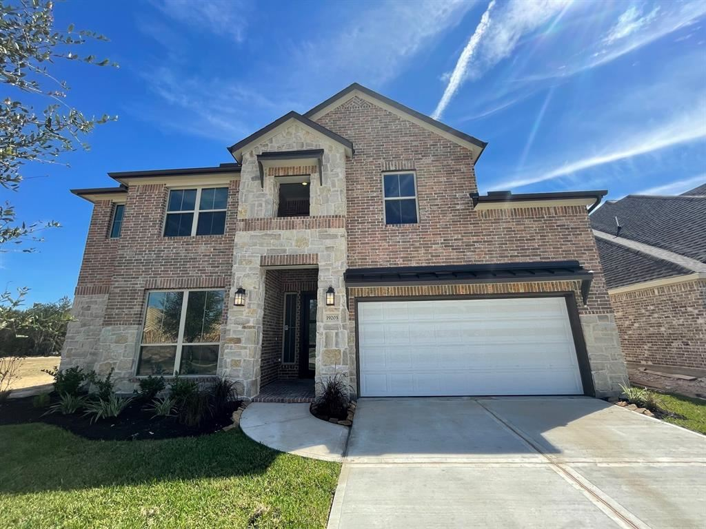 19203 Pinewood Grove, New Caney, TX 77357 - MLS#: 38988081