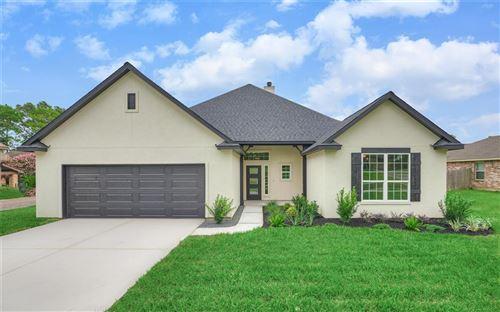 Photo of 13711 Leafy Arbor Drive, Montgomery, TX 77356 (MLS # 26279082)