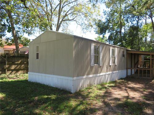 Photo of 417 Mink, Willis, TX 77378 (MLS # 49915082)