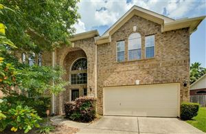 Photo of 19 S April Mist Circle, The Woodlands, TX 77385 (MLS # 62483082)
