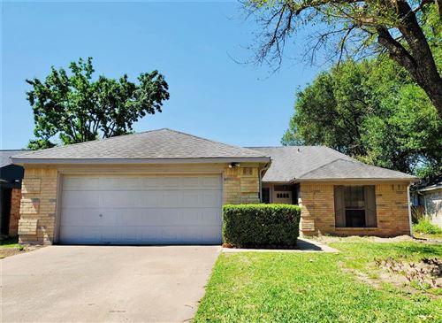 Photo of 942 Mesa Terrace Drive, Katy, TX 77450 (MLS # 93383082)