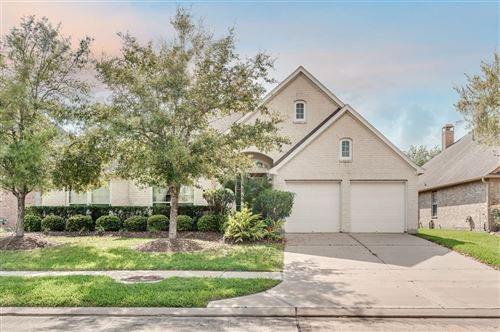 Photo of 2610 White Falls Drive, Pearland, TX 77584 (MLS # 22285083)