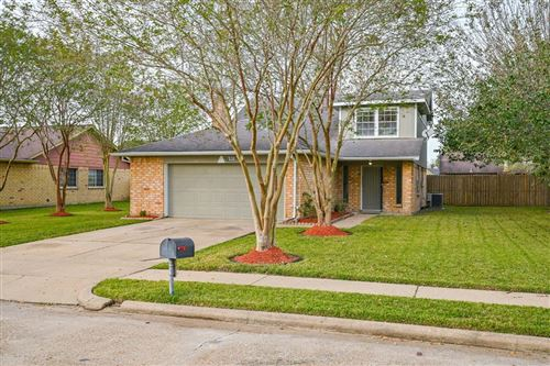 Photo of 7830 Chasewood Drive, Houston, TX 77489 (MLS # 23258083)