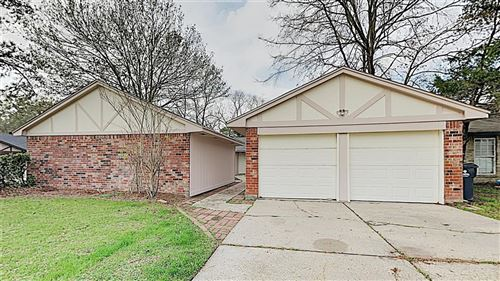 Photo of 5803 Crooked Post Road, Spring, TX 77373 (MLS # 43450083)