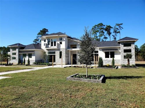 Photo of 106 Kings Lake Estates Boulevard, Houston, TX 77346 (MLS # 49696083)