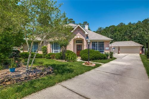 Photo of 11 Acacia Park Place, The Woodlands, TX 77382 (MLS # 51434083)