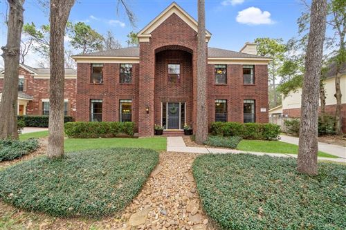 Photo of 6 Plum Blossom Place, Spring, TX 77381-4836 (MLS # 66402083)