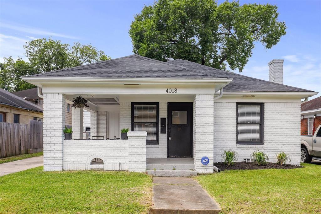 4018 Dallas Street, Houston, TX 77023 - MLS#: 13418083