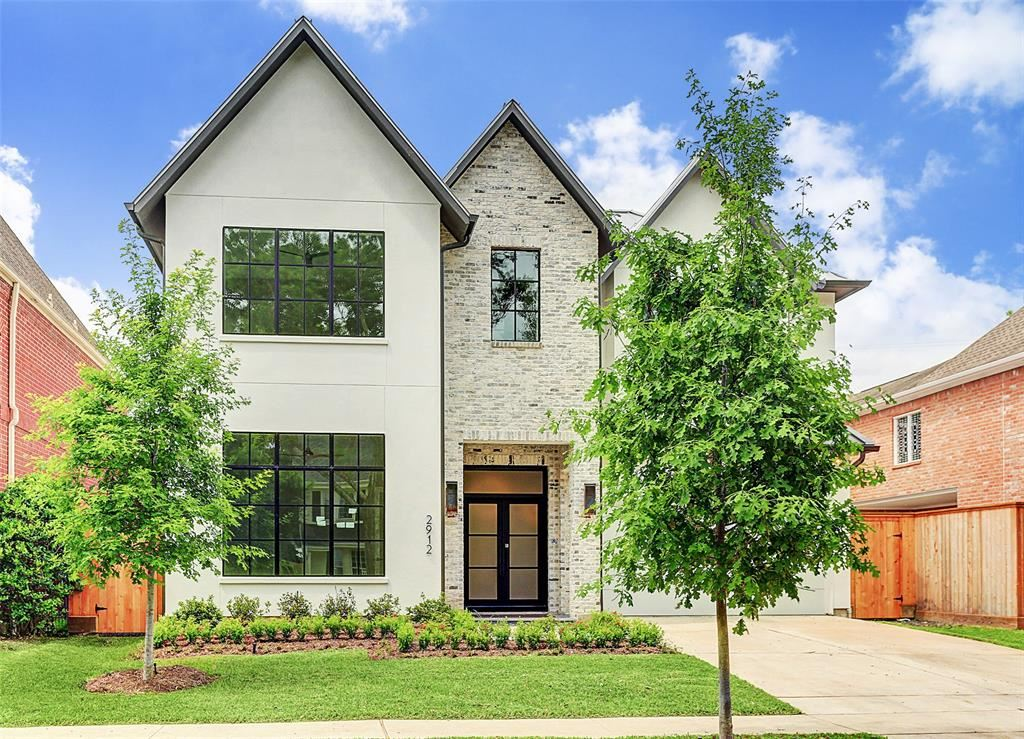 Photo for 2912 Tangley Road, Houston, TX 77005 (MLS # 24069083)