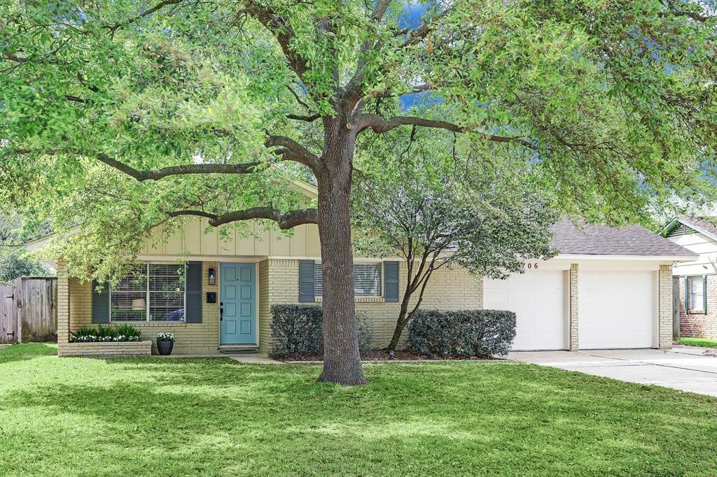 2706 Haverhill Drive, Houston, TX 77008 - #: 50287083