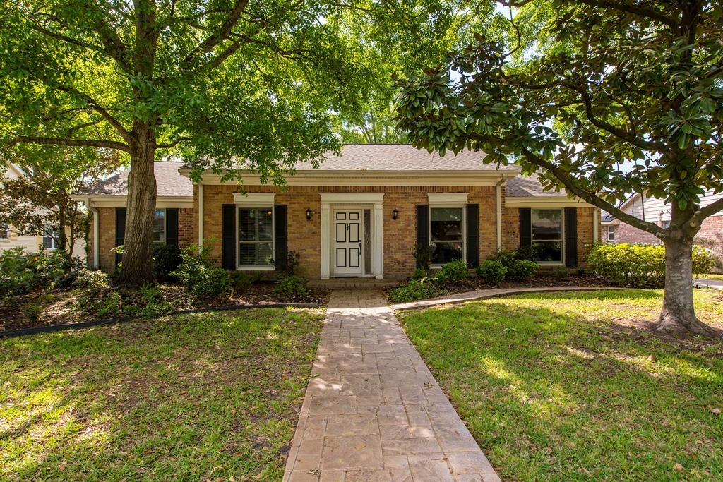 1538 Ashford Hollow Lane, Houston, TX 77077 - MLS#: 58550083