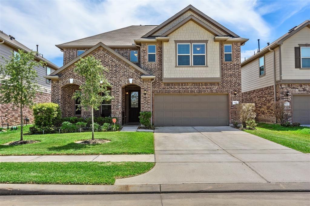 15423 Amber Manor Lane, Houston, TX 77044 - #: 68093083