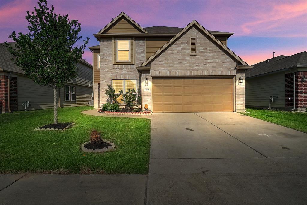 13414 E Red Birch Circle, Houston, TX 77038 - #: 72073083