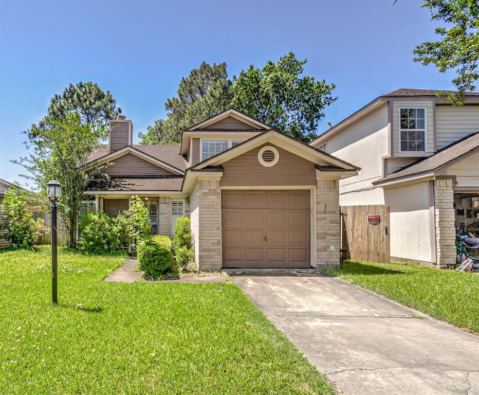 1212 Chelsea, Pearland, TX 77581 - #: 84409083