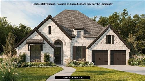 Photo of 23557 Red Juniper Lane, New Caney, TX 77357 (MLS # 59649084)