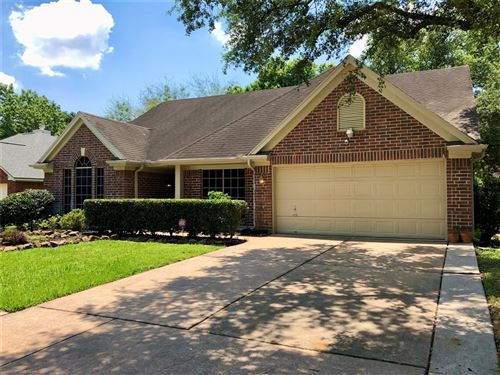 Photo of 11303 Crooked Pine Drive, Cypress, TX 77429 (MLS # 65523084)