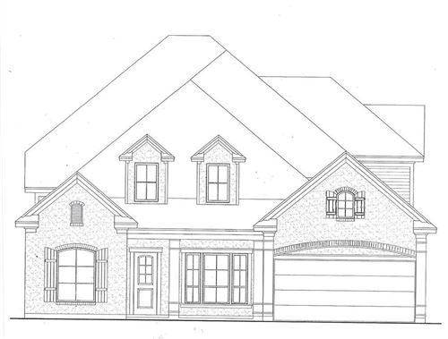 Photo of 1439 Chippendale Road, Houston, TX 77018 (MLS # 82954084)
