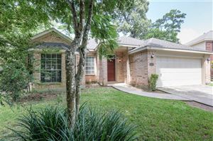 Photo of 123 N Rockfern Court, The Woodlands, TX 77380 (MLS # 83114084)