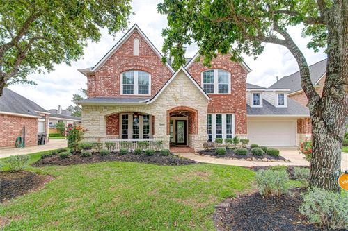 Photo of 14022 Armant Place Drive, Cypress, TX 77429 (MLS # 96861084)