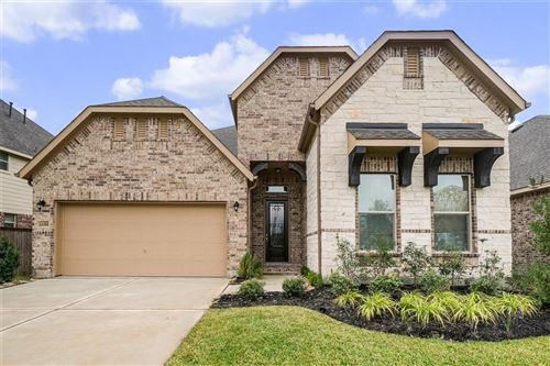 Photo of 10018 Aspen Falls Lane, Humble, TX 77396 (MLS # 11054085)