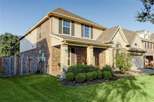 Photo of 1741 Coral Cliff Drive, Dickinson, TX 77539 (MLS # 50036085)