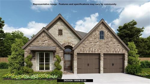 Photo of 631 Lost Maples Bend Drive, Conroe, TX 77304 (MLS # 58496085)