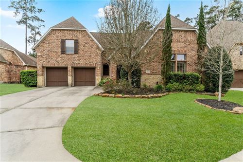 Photo of 11 Violetta Court, The Woodlands, TX 77381 (MLS # 63025085)