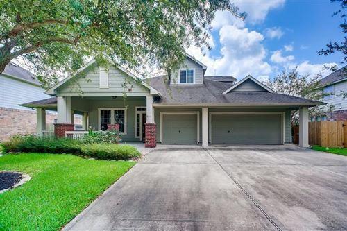 Photo of 918 Mystic Village Lane, Seabrook, TX 77586 (MLS # 7168085)