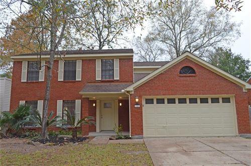 Photo of 3303 Golden Willow Drive, Houston, TX 77339 (MLS # 82319085)