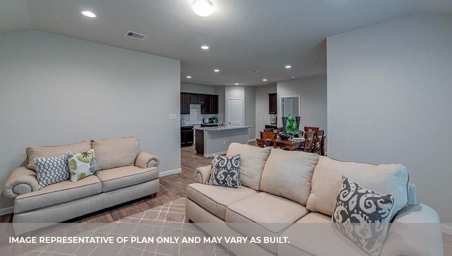 21126 Albany Landing Lane, Richmond, TX 77407 - #: 32832085