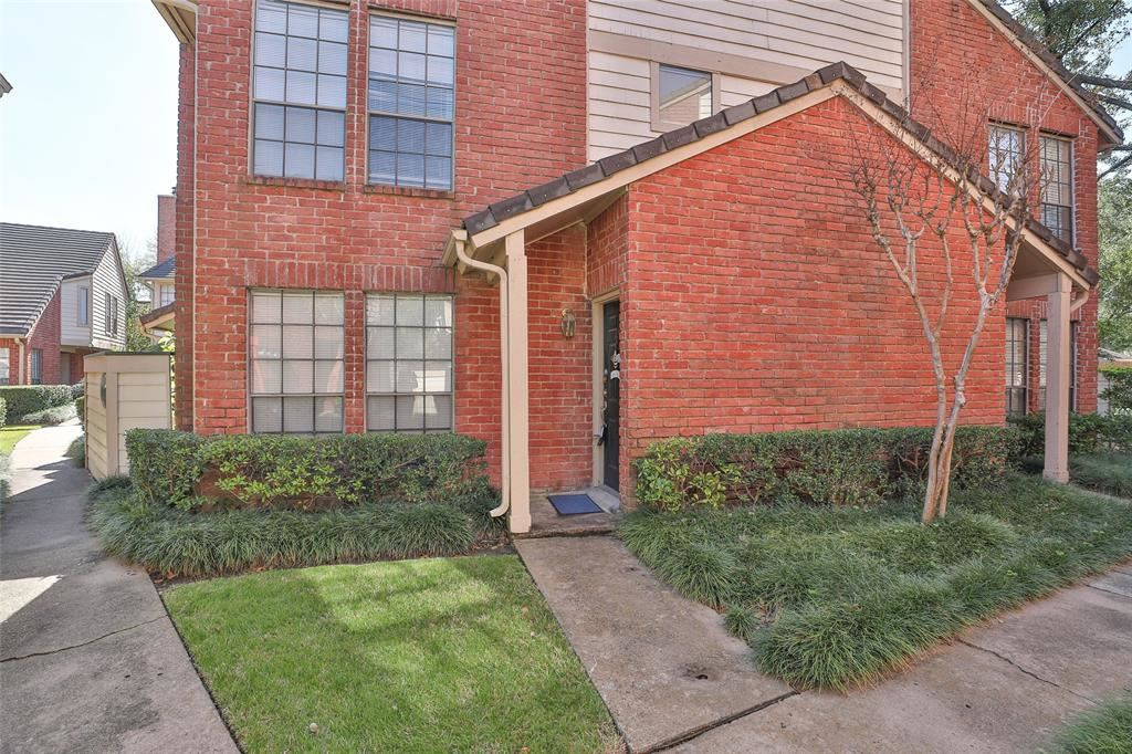 2211 S Kirkwood Road #69 UNIT 69, Houston, TX 77077 - MLS#: 59860085