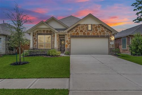 Photo of 4342 Umber Shadow Drive, Spring, TX 77386 (MLS # 48782086)