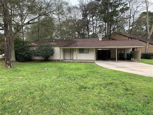 Photo of 13 Canyon Oak Place, The Woodlands, TX 77380 (MLS # 86476086)
